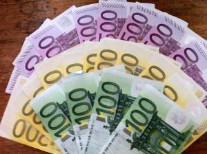Revenus - billets