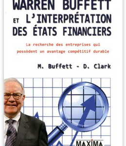 Warren Buffet et l'interprétation des états financiers