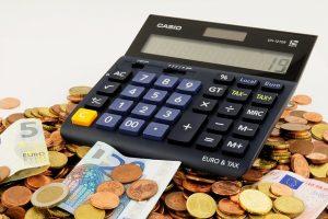se payer en premier - calculs priliminaires